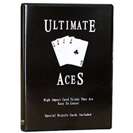 TRIK ULTIMATE ACES