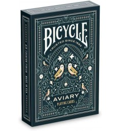KARTE BICYCLE AVIARY